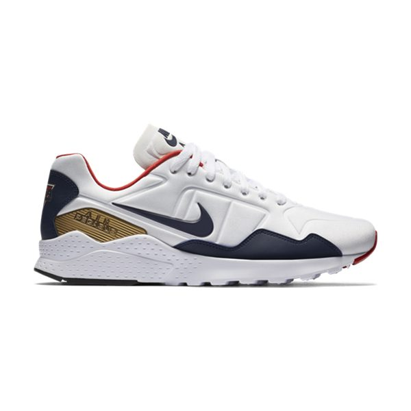 Nike Air Zoom Peagasus 92 Shoes White Midnight Navy Metallic Gold - EASTSIDE  STREETWEAR 7d937135a