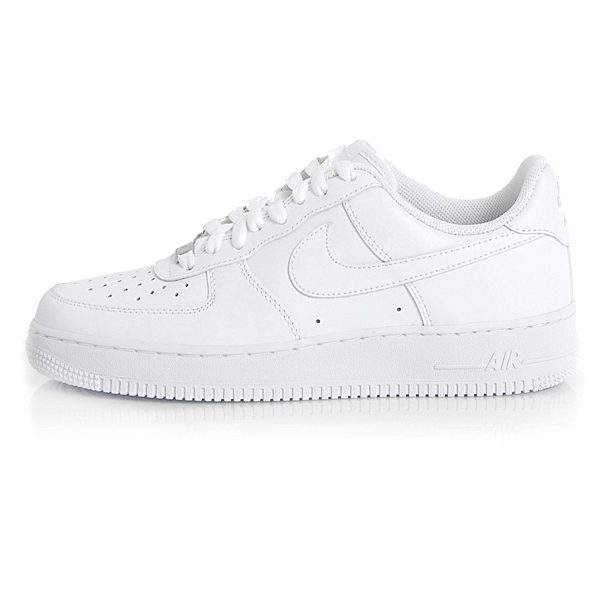 Nike Air Force 1 Low White Sneakers