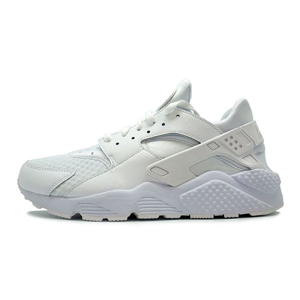Nike Air Huarache | White | Sneakers | 318429 111 | Caliroots