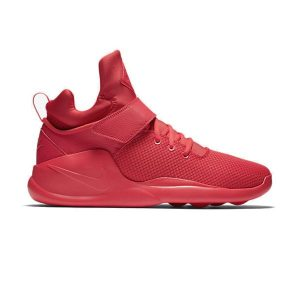 Nike Boy`s Kwazi (GS) Sneakers Action Red