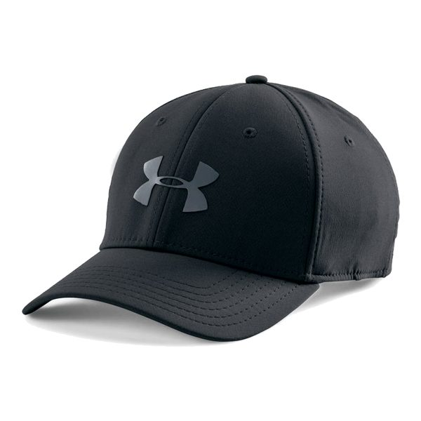UNDER ARMOUR Stretch Fit Caps