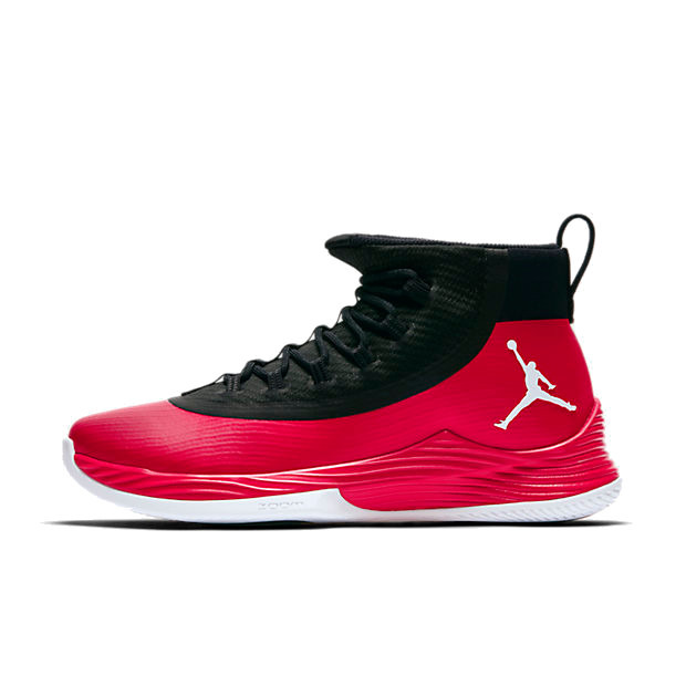 new product f5b64 dbe2b Air Jordan Ultra. Fly 2 University Red