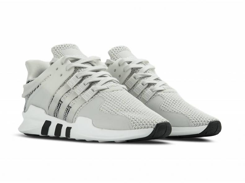 low priced ecf85 d4119 Adidas EQT Support ADV WHT by9582 - 44 - 10 - 9.5 - 26.7 cm - EASTSIDE  STREETWEAR