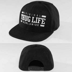 9bc39091846 thug-life-fitted-cap-worldwide-in-black-52933